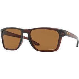 Oakley Sylas Gafas de Sol, rojo